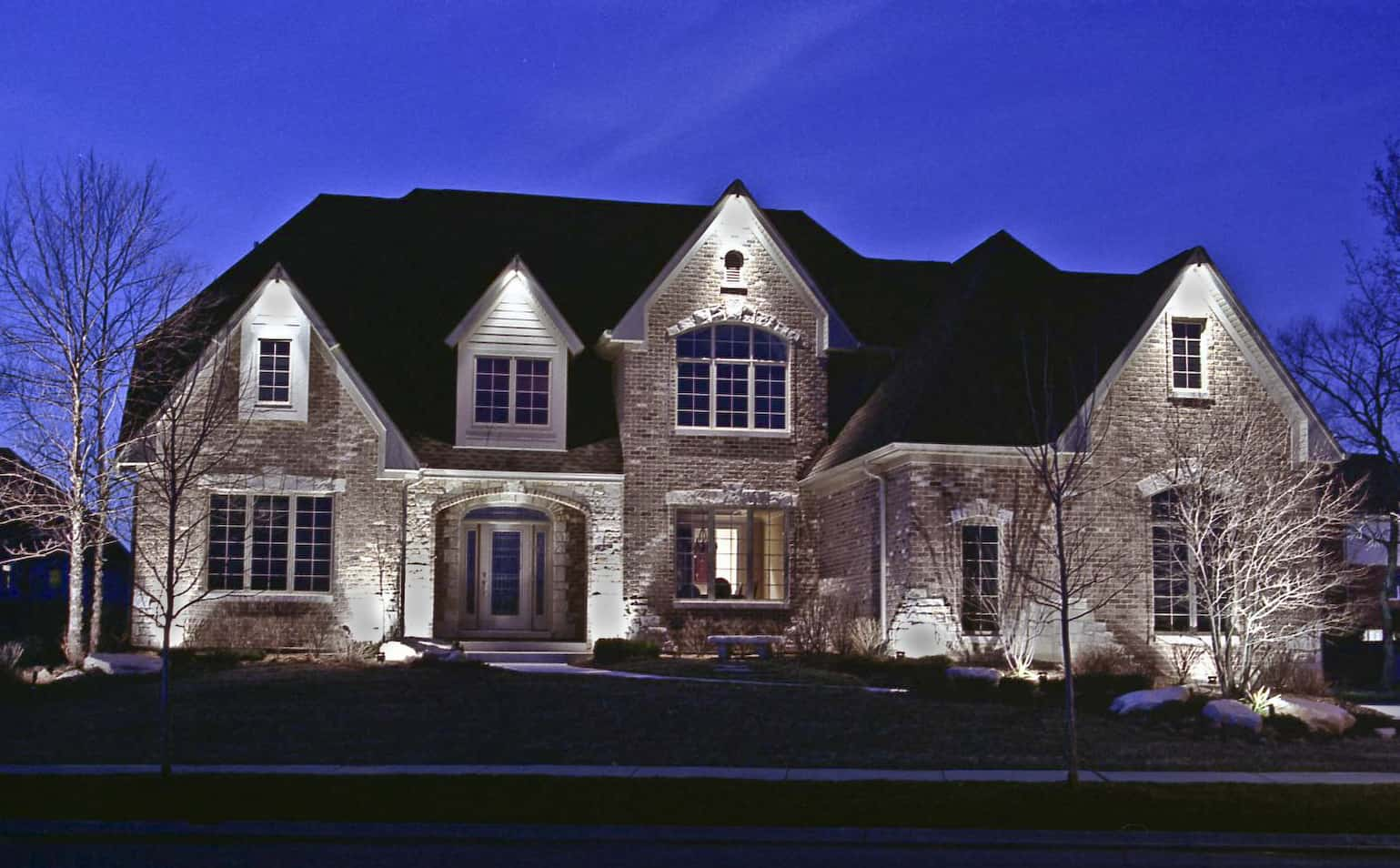 Kitchen Cabinets Chicago Il Alloco Front Outdoor Lighting In Chicago Il Outdoor