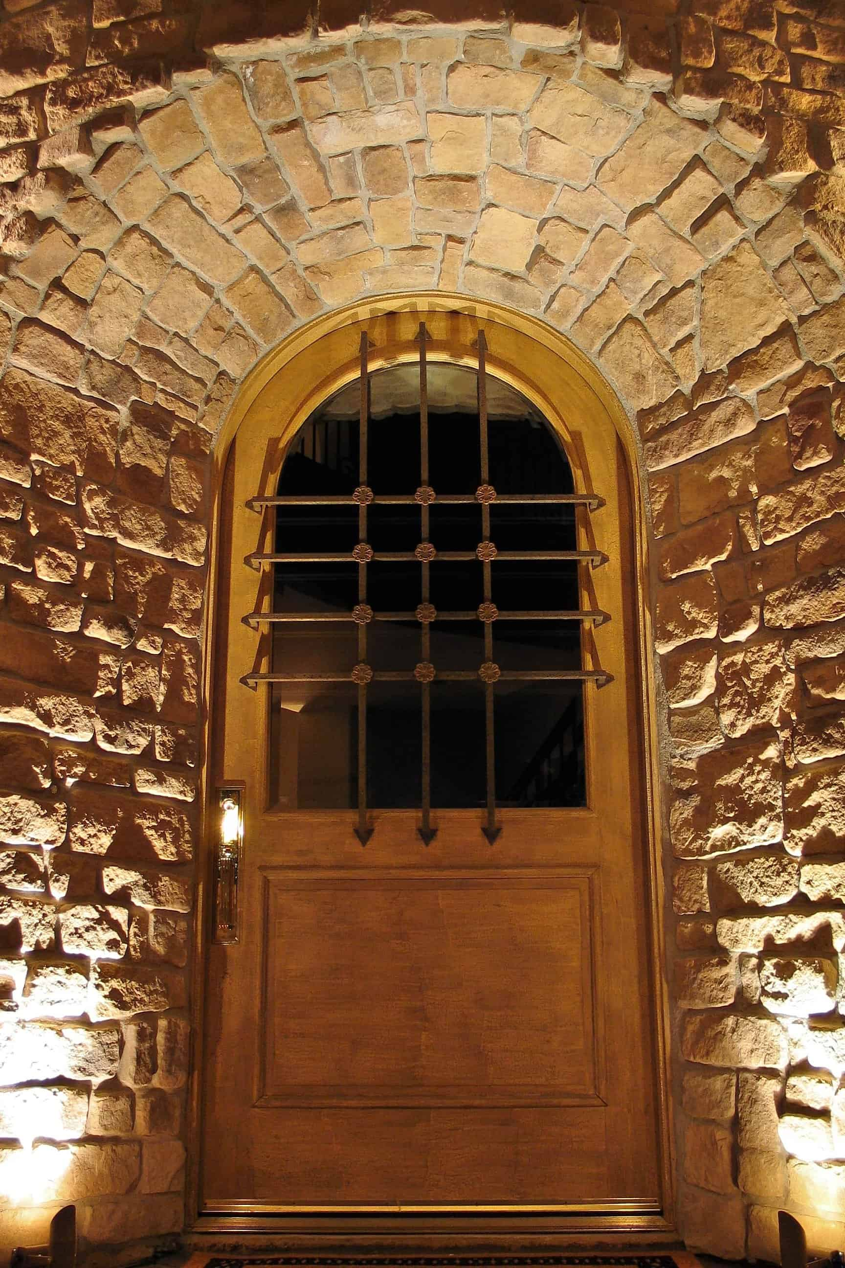 Residential Foyer Lighting : Residential entryways outdoor lighting in chicago il