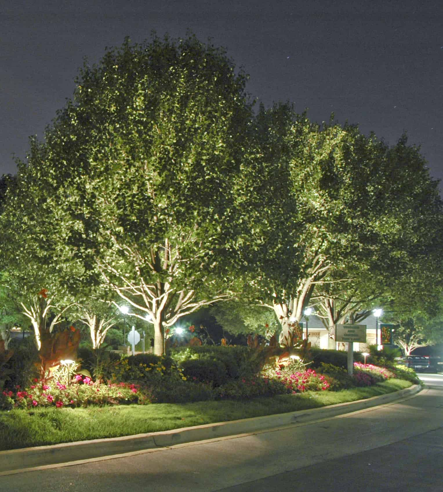 Outdoor Entryway Lighting Ideas: Outdoor Lighting In Chicago, IL