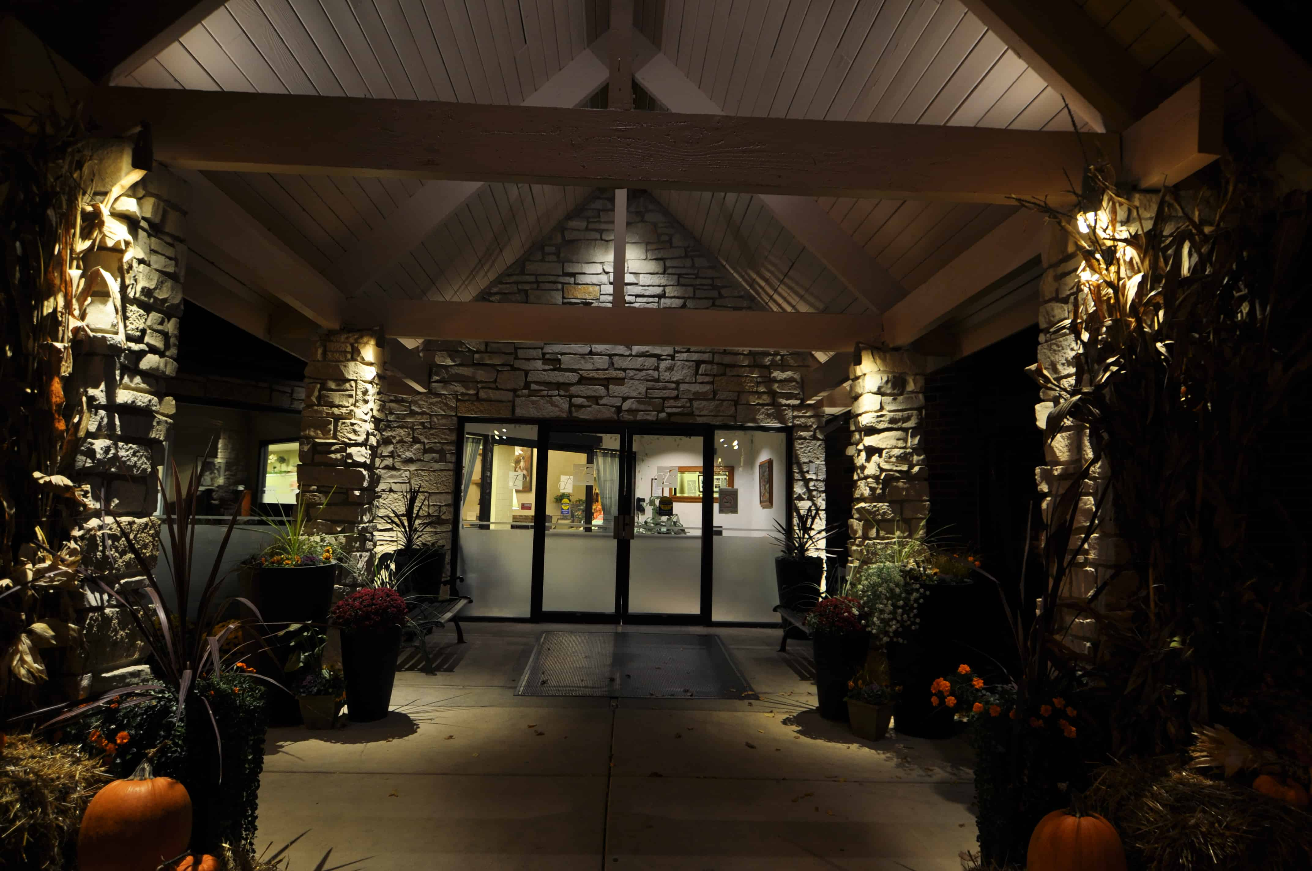 naperville entryway lighting outdoor lighting in chicago il