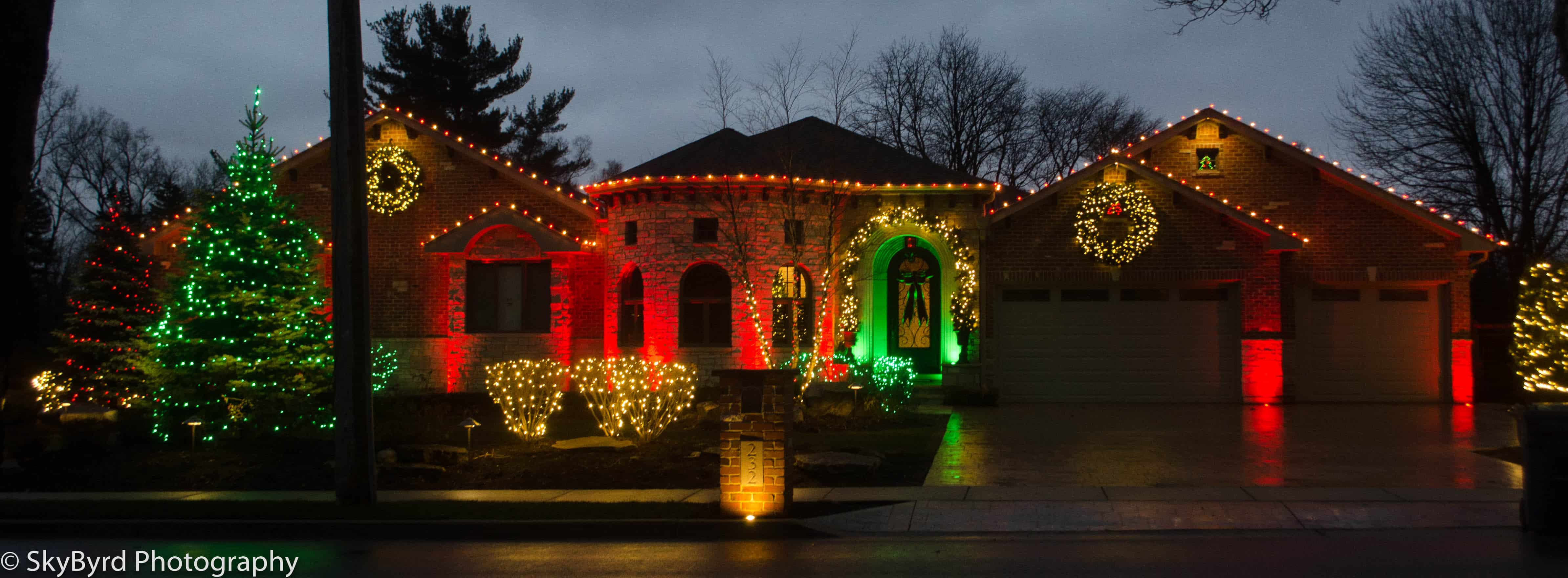Dsc 3 Outdoor Lighting In Chicago Il Accents