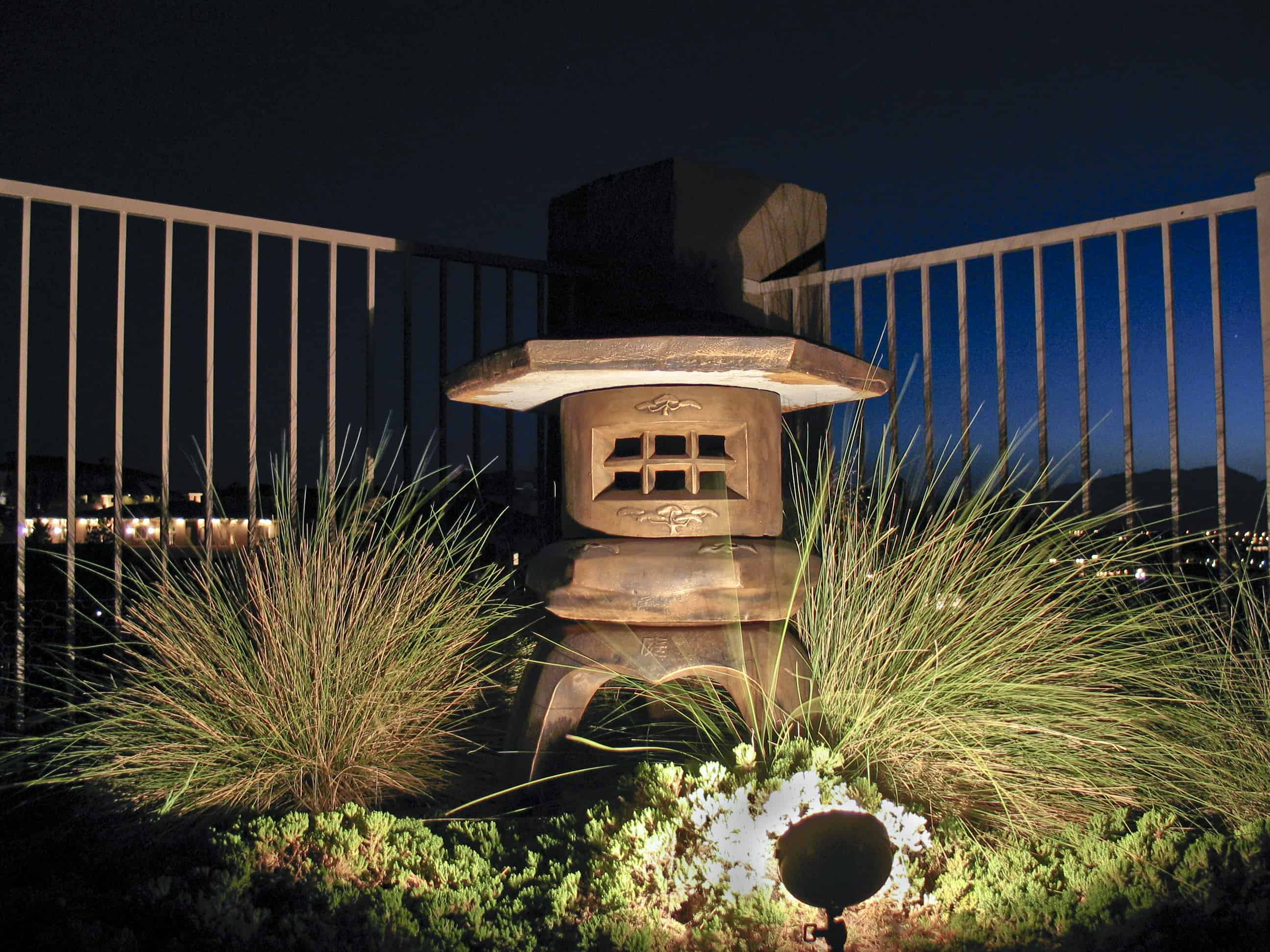 Henderson nv accent lighting outdoor lighting in chicago il outdoor accents Exterior accent lighting for home