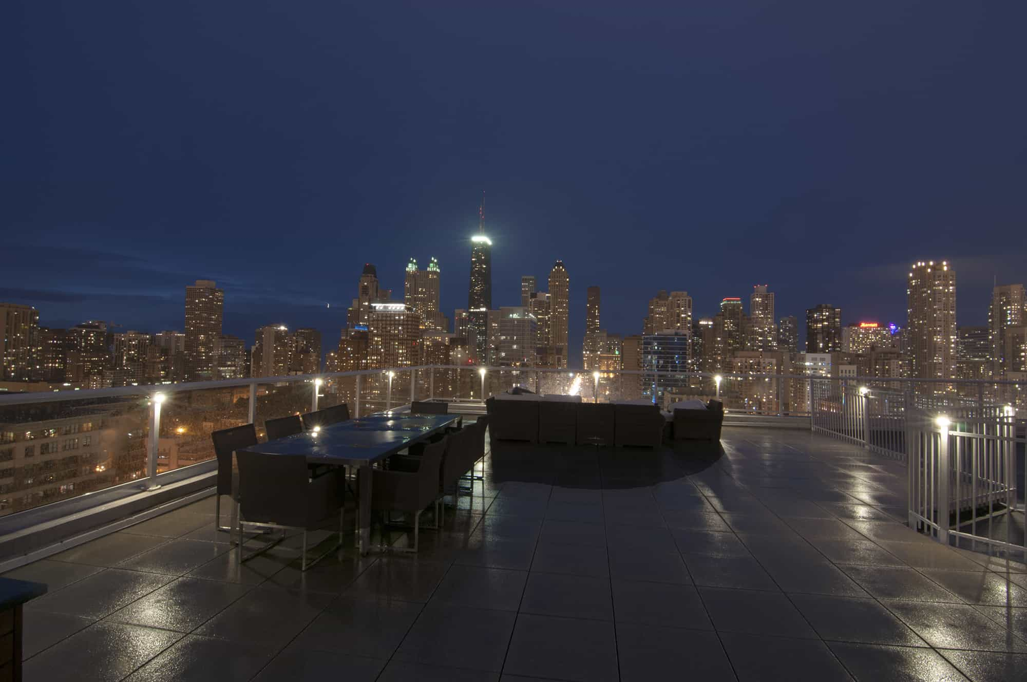 Deck and Patios - Outdoor Lighting in Chicago, IL | Outdoor Accents
