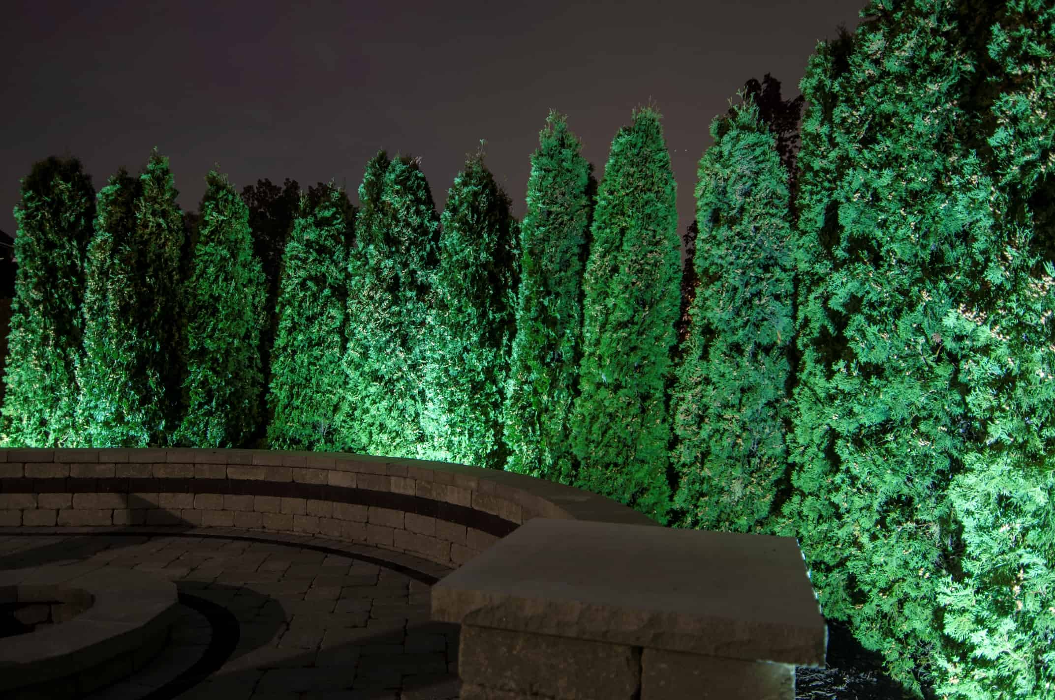 Landscape Lighting Outdoor In Chicago Il
