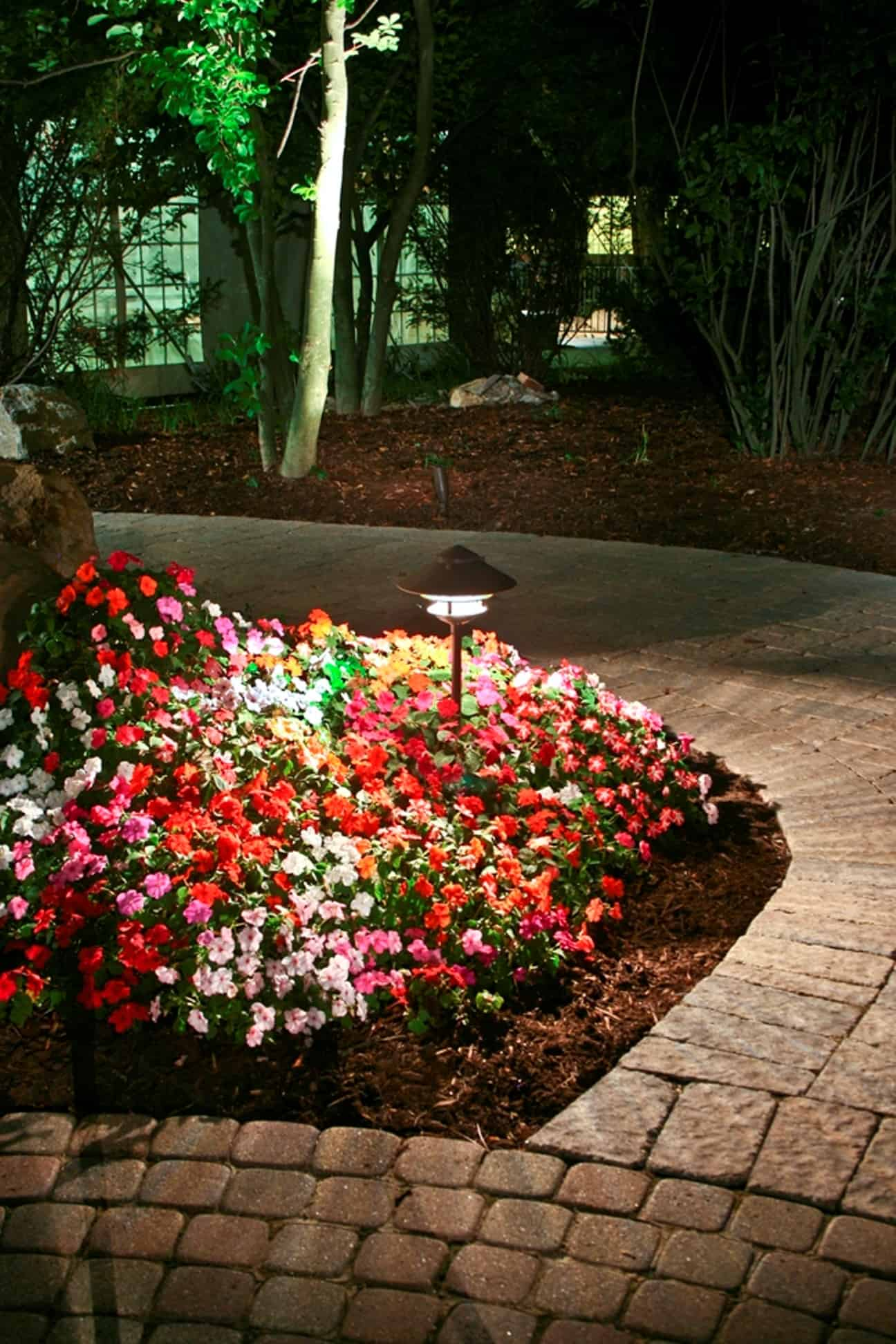 Montefori Path Light - Outdoor Lighting in Chicago, IL | Outdoor Accents