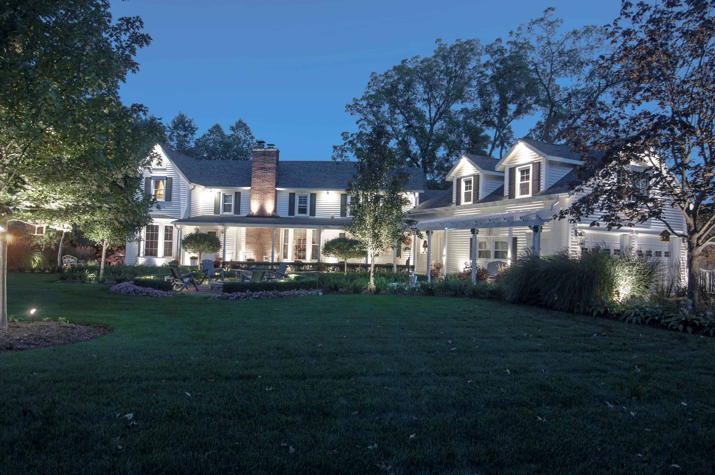 Thornton Residential Lighting Outdoor Lighting In